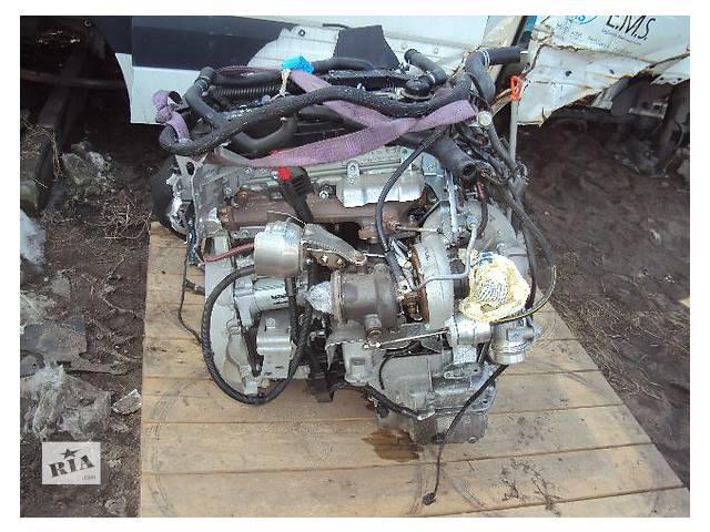 продам Детали двигателя Двигатель Mercedes Sprinter 313 2.2 CDI бу в Ужгороде