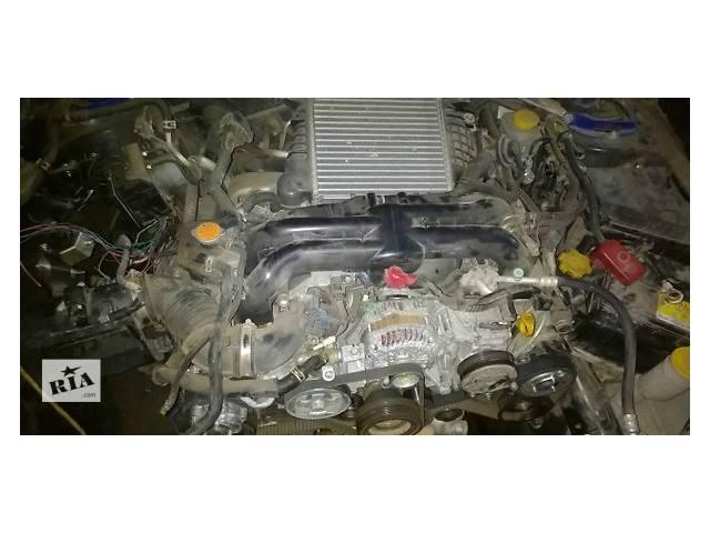 купить бу Детали двигателя Двигатель Subaru Forester 2.5 в Ужгороде