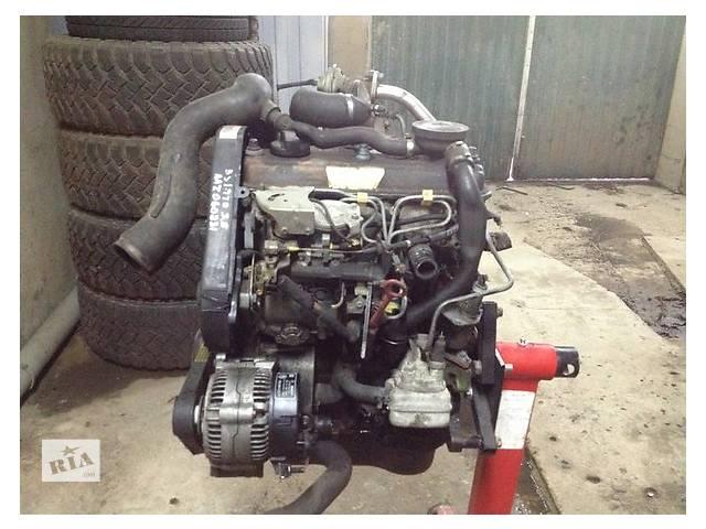 Детали двигателя Двигатель Volkswagen Golf IIІ 1.9 TD- объявление о продаже  в Ужгороде