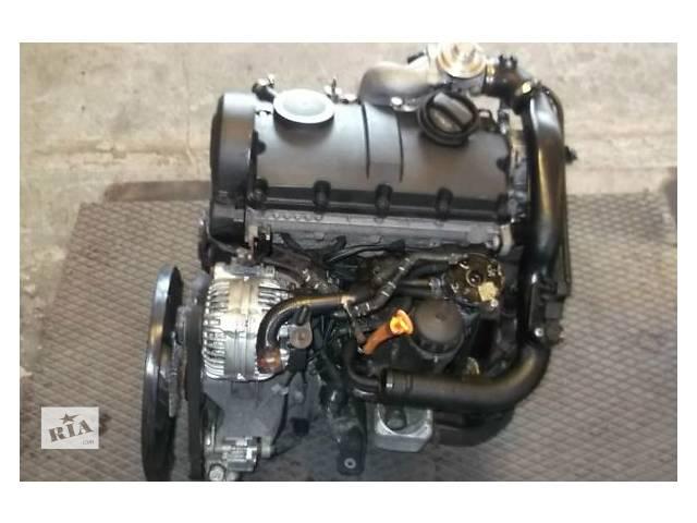бу Детали двигателя Двигатель Volkswagen Golf IV 1.9 SDI в Ужгороде