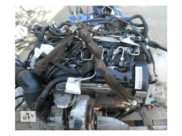 Детали двигателя Двигатель Volkswagen Passat 1.6 TD- объявление о продаже  в Ужгороде
