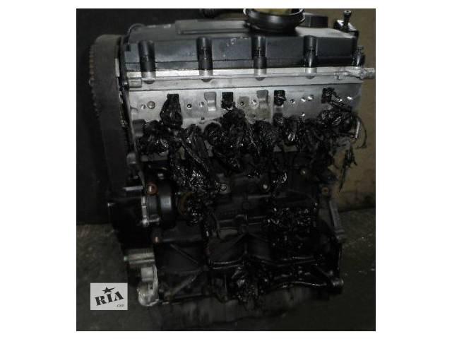 бу Детали двигателя Двигатель Volkswagen Touran 2.0 в Ужгороде