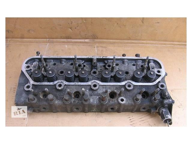 Детали двигателя Головка блока Ford Granada 2.5 D- объявление о продаже  в Ужгороде