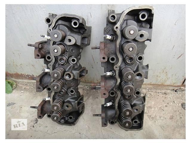 купить бу Детали двигателя Головка блока Ford Scorpio 2.9 в Ужгороде