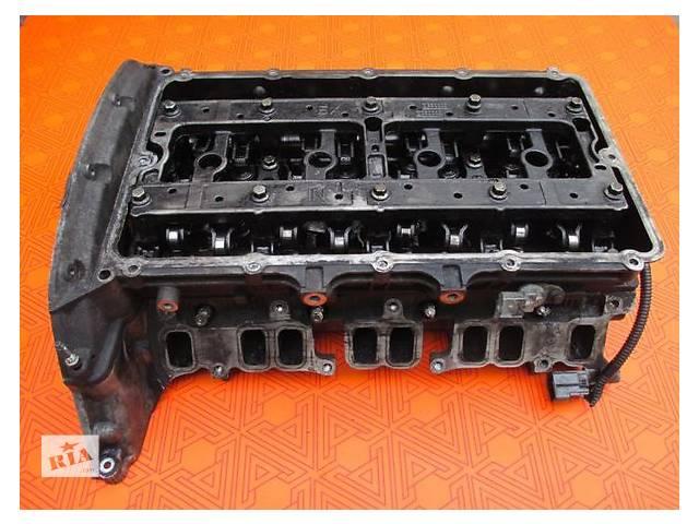 бу Детали двигателя Головка блока Ford Transit Connect 1.6 TDCi в Ужгороде