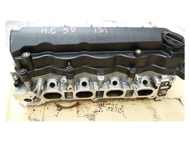 бу Детали двигателя Головка блока Honda Civic 1.8 в Ужгороде