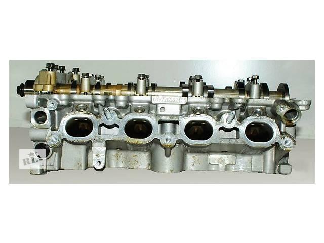 купить бу Детали двигателя Головка блока Hyundai Elantra 1.6 в Ужгороде