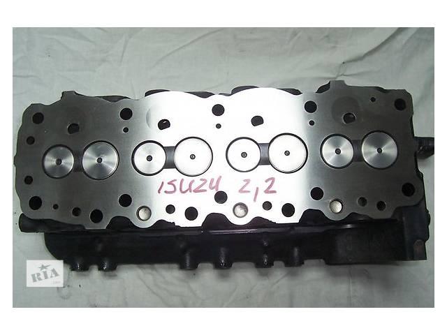 бу Детали двигателя Головка блока Isuzu Midi 2.2 в Ужгороде