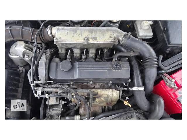 бу Детали двигателя Головка блока Isuzu Trooper 3.5 в Ужгороде