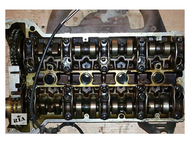 Детали двигателя Головка блока Mercedes 124 3.0- объявление о продаже  в Ужгороде