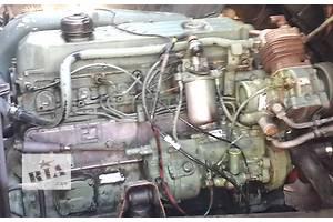б/у Головки блока Mercedes 809