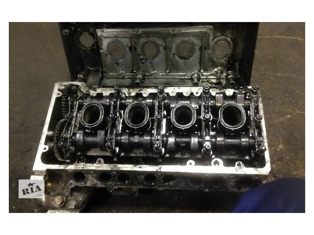 бу Детали двигателя Головка блока Mercedes C-Class 1.8 в Ужгороде