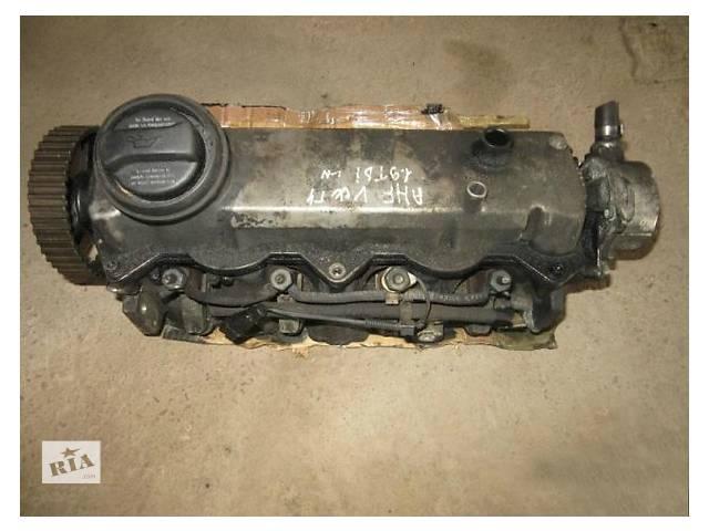 бу Детали двигателя Головка блока Volkswagen Bora 1.9 TDi в Ужгороде