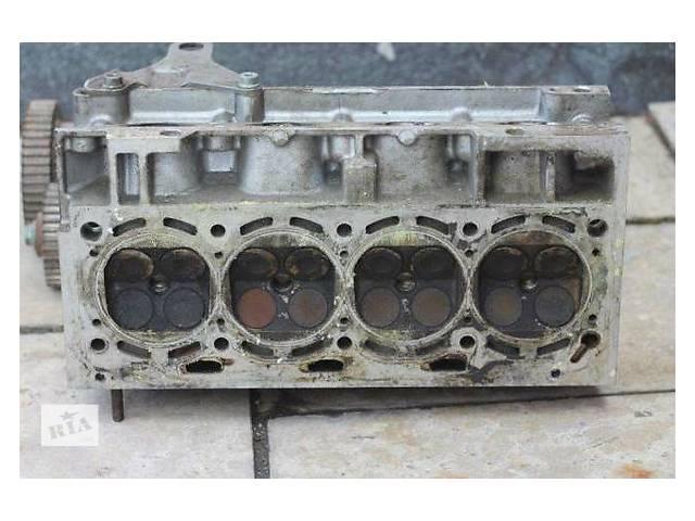 продам Детали двигателя Головка блока Volkswagen Caddy 1.4 бу в Ужгороде