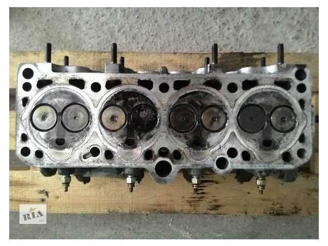 продам Детали двигателя Головка блока Volkswagen Jetta 1.6 TD бу в Ужгороде