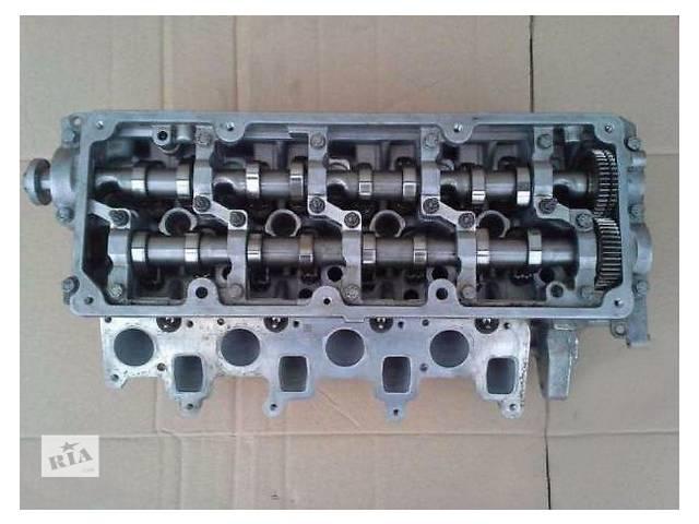 Детали двигателя Головка блока Volkswagen Tiguan 2.0 TDi- объявление о продаже  в Ужгороде
