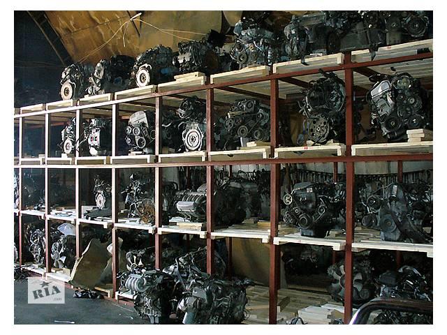 Детали двигателя  Двигатель- объявление о продаже  в Львове