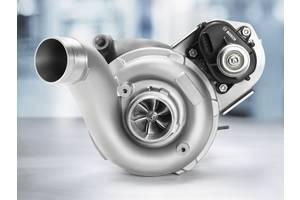 б/в турбіни Audi A4