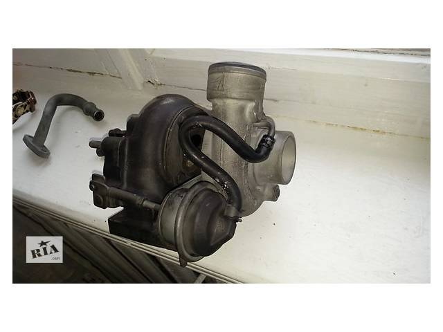 продам Детали двигателя Турбина Jeep Cherokee 2.1 TD бу в Ужгороде