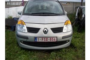 б/у Бамперы передние Renault Modus