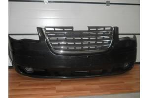 б/у Бамперы передние Chrysler Voyager