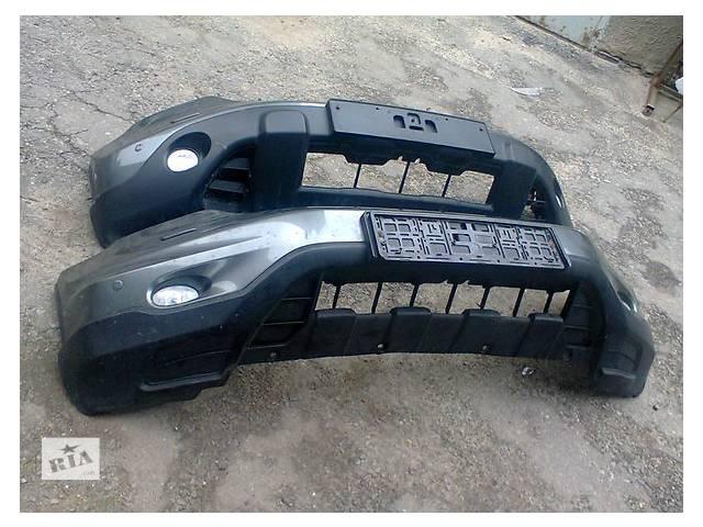 Детали кузова Бампер передний Honda CR-V- объявление о продаже  в Ужгороде