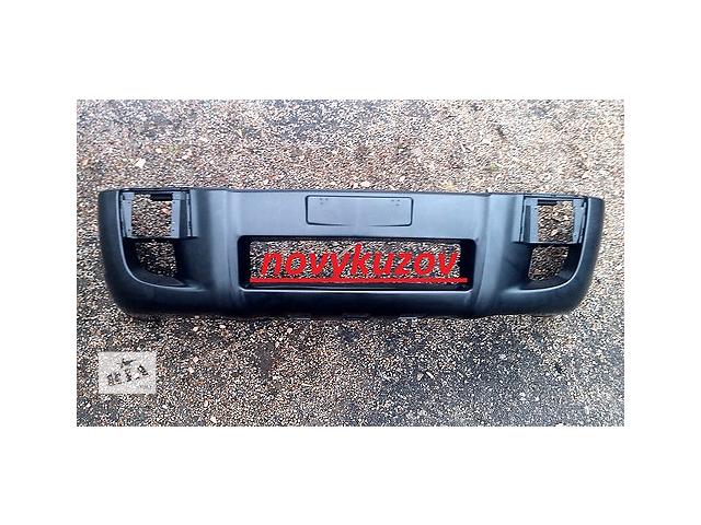 продам Бампер передний на Hyundai Tucson бу в Киеве