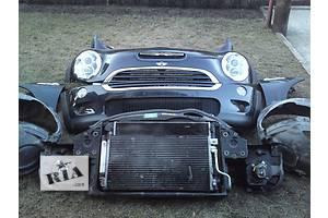 Бамперы передние MINI Cooper S