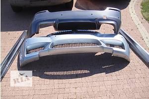 Бамперы задние BMW 5 Series