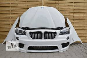Капоты BMW X1