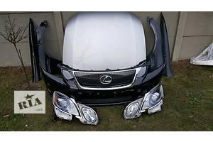 Капоты Lexus GS