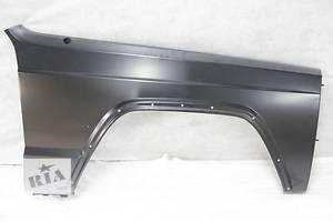 б/у Крылья передние Jaguar Cherokee