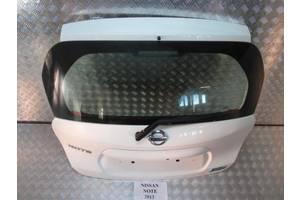 Крышки багажника Nissan Note