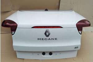 Крышки багажника Renault Megane