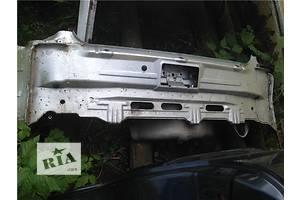 Панели задние Opel Astra G