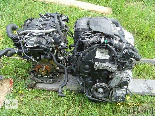 Детали двигателя Блок двигателя Легковой Peugeot Partner груз.- объявление о продаже  в Тернополе