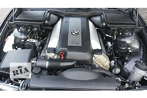 б/у Крышки багажника BMW 540