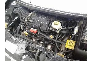 б/у Двери задние Dodge RAM