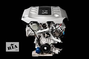 двигуни Infiniti M56