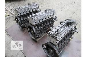 Двигатели Mercedes 211