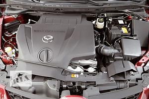 б/у Турбины Mazda CX-7