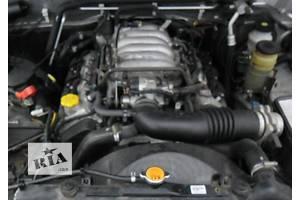 б/у Двигатели Opel Frontera