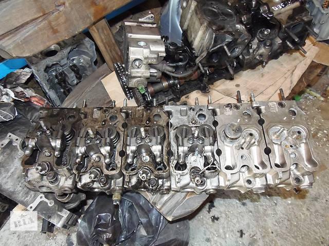 продам Детали двигателя Головка блока Легковой Alfa Romeo 155 2.5 TD VM бу в Львове