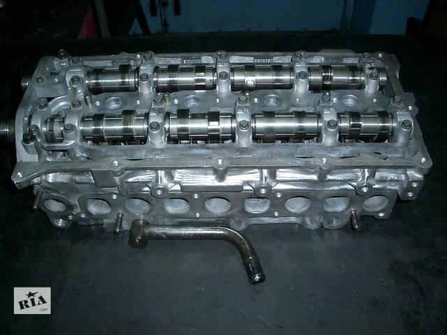 Детали двигателя Головка блока Легковой Hyundai H 300 2.5 CRDI- объявление о продаже  в Львове