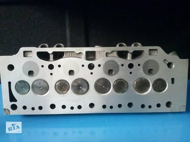 Детали двигателя Головка блока Легковой Volvo 440 1.9- объявление о продаже  в Львове