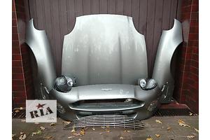 Фары Aston Martin DB7