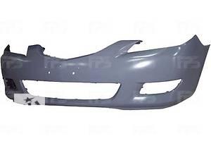 Новые Бамперы передние Mazda 2