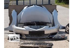 Фары Mazda 3