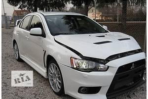 Фары Mitsubishi Evolution