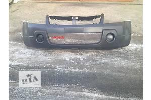 Нові бампери передні Suzuki Grand Vitara